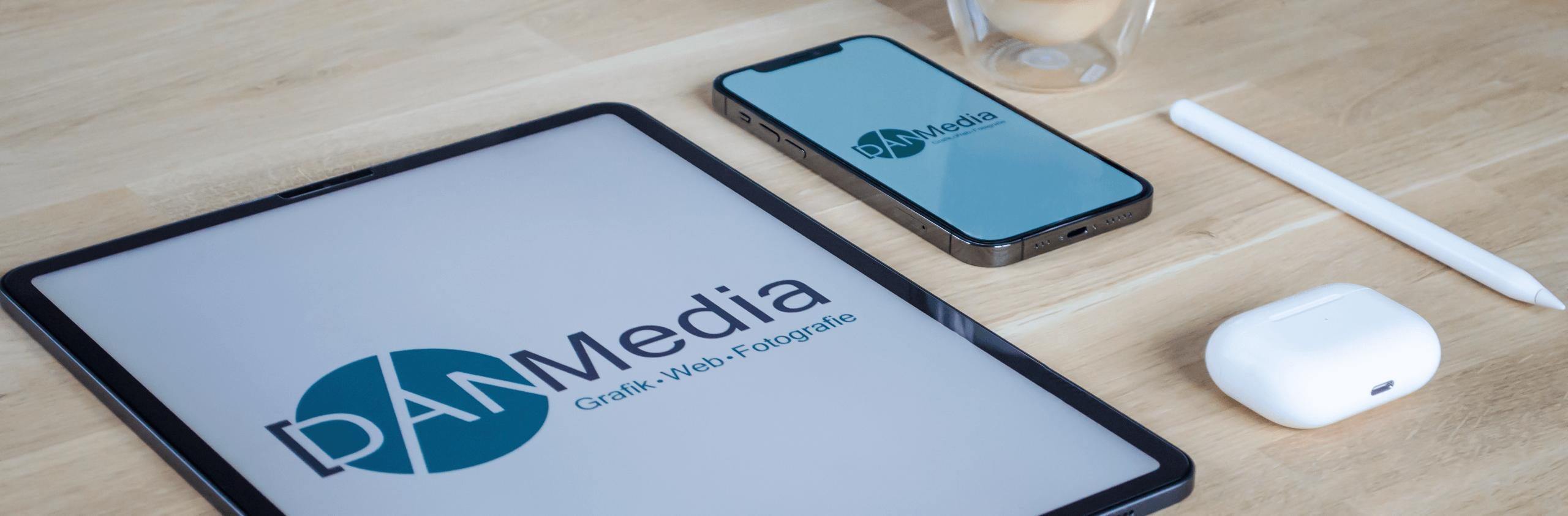 DAN Media Kontakt